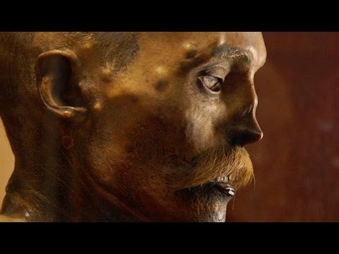 Download Youtube: Does This Wild West Mummy Have a Secret?