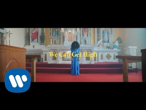 "Galantis & Yellow Claw - ""We Can Get High"""