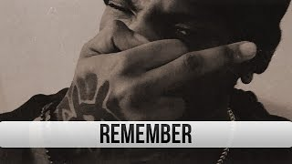 "Bryson Tiller Style Instrumental New School Beat ""Remember"" - ThisIsAMK"