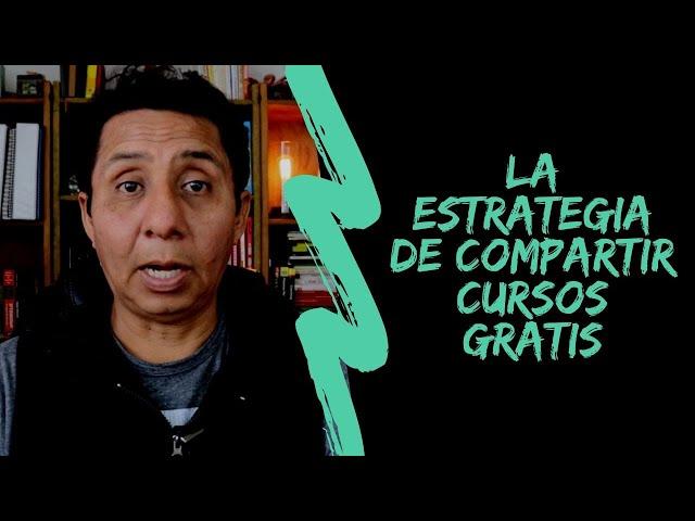 Objetivo 100 dólares mensuales en Udemy: La estrategia de los cursos gratis