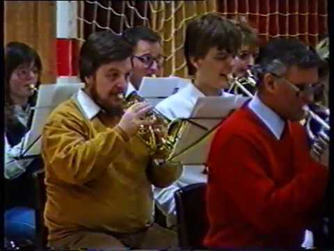 Selandia Brass Band 1986