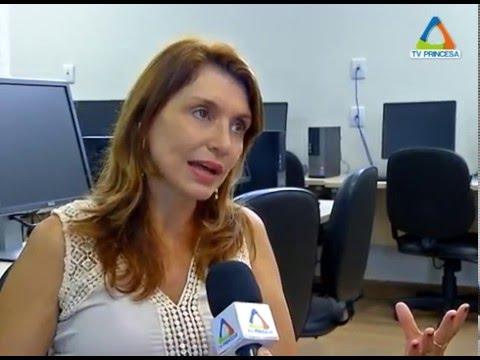 (JC 22/02/16) Preparativos Finais Para Abertura Do Centro De Formação Tecnológica
