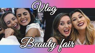 Beauty Fair com direito a NIINA SECRETS e JANA MAKEUP!!!
