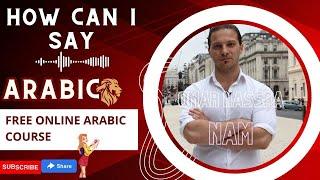 3 Powerful Techniques for Effortlessly Learning Arabic Grammar