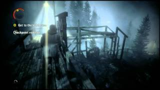Part 1 - Alan Wake No Commentary Immersive Playthrough [1080p HD]