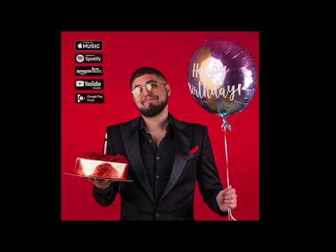 HRAG - Happy Birthday /  New Song 2020