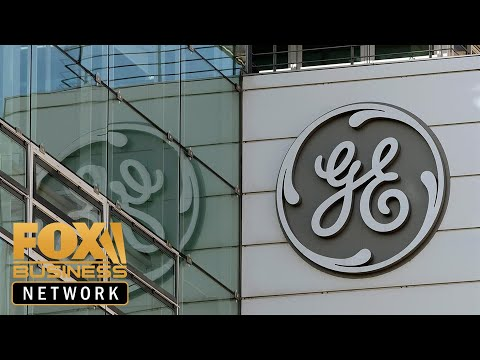 Madoff whistleblower claims GE is a bigger fraud than Enron