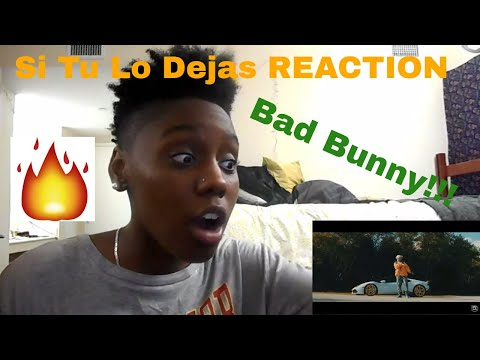 Rvssian- Si Tu Lo Dejas FT Bad Bunny X Farruko X Nicky Jam X King Kosa (REACTION)