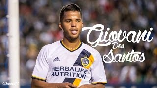 Giovani Dos Santos Goals And Skills 2015 16