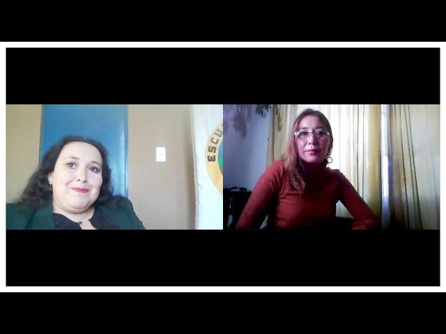 Video entrevistas ceremonia online Daem