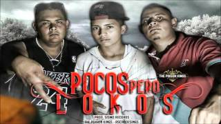 The Crash Lokote - Pocos Pero Lokos ft. Animal & Pikkis
