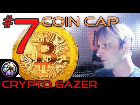 Coin Cap 7 - IOTA, VERI, RDN