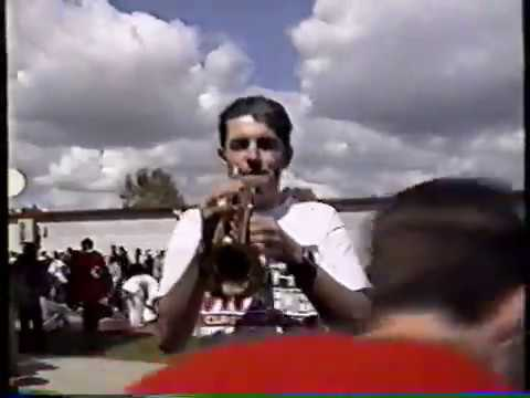 Ceres High School - May 1996
