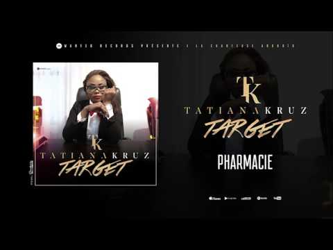 Tatiana Kruz - Pharmacie ( Audio )