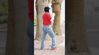JABBAWOCKEEZ - #STAY Challenge #shorts
