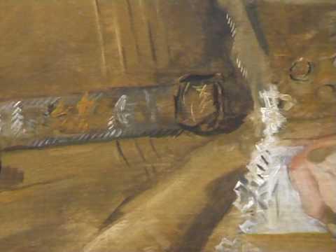 Frans Hals - Rijksmuseum