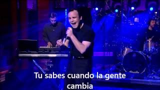 Future Islands - Seasons(Waiting on you) Subtitulos en español
