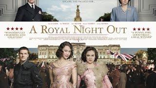 Лондонские каникулы (2015) Русский трейлер