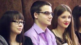 Школа невест в Сызрани (4 сезон 1 урок)