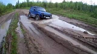 ЛАЙТ ВЫЕЗД/ЛУЖИ/БРЫЗГИ/