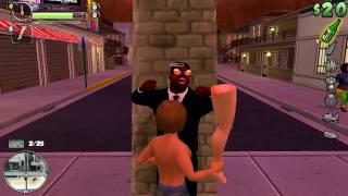 BoneTown [GamePlay] : Как собрать 124 $ за первые 3 минуты игры