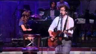 Lakewood Church Worship feat. Michael Gungor and Israel Houghton - 6.19.11 - pt 2