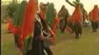 رقص بنات  يهود اليمن فيديو كليب