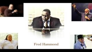 Fred Hammond - We worship You.mp4
