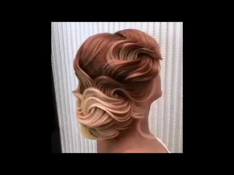 Makeover hairstyles - Amazing Hair Transformations 2