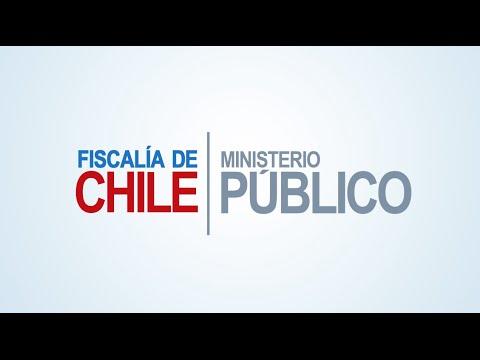 Noticiero Judicial: Cápsula Educativa - Ministerio Público o Fiscalía de Chile