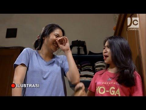 Menjalin Cinta dengan Sesama Perempuan - Veronica Wong