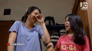 #KisahNyata - Menjalin Cinta dengan Sesama Perempuan - Veronica Wong