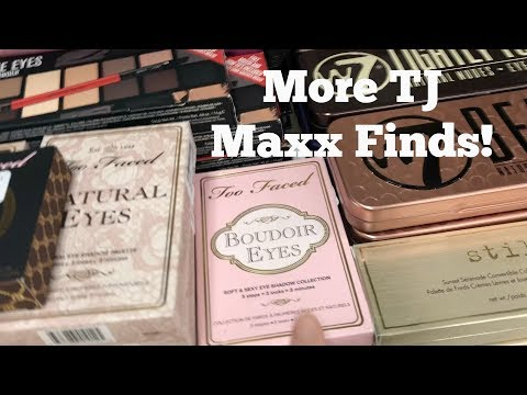 TJ Maxx Shop With Me  Instore & Online