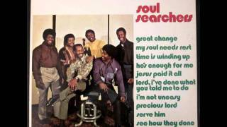 Soul Searchers - Great Change