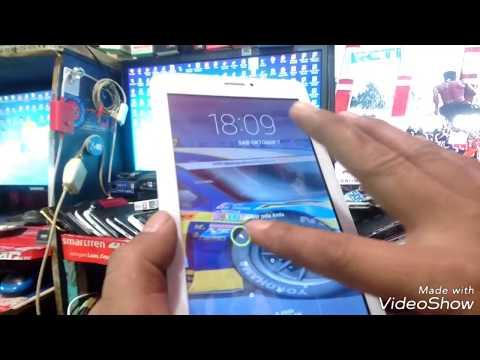 di video ini adalah cara termudahnya untuk mengatasi tablet advan X7 atau X7 plus yang lupa pola ata.