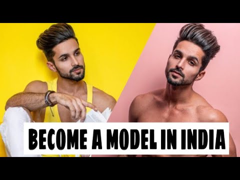 How to Become a Model in India | Tips to Become a Model 2020 | Hindi