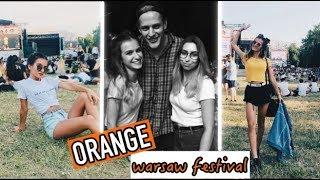 Miłość na ORANGE WARSAW FESTIVAL