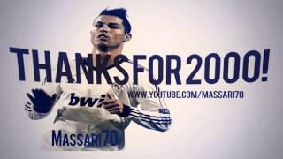 Massari70™ Thanks For 2000!