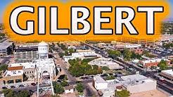 Life in Gilbert Arizona 4K