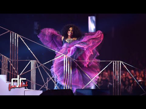Diana Ross  American Music Awards 2017 HD