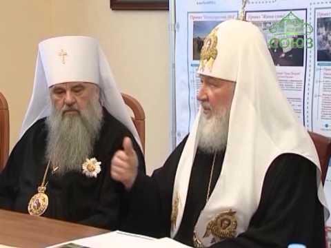 Православная инициатива в Санкт-Петербурге