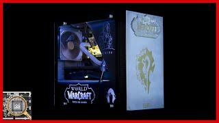 PC Mod World of Warcraft Battle for Azeroth (feat. SA MOD Pc Design)