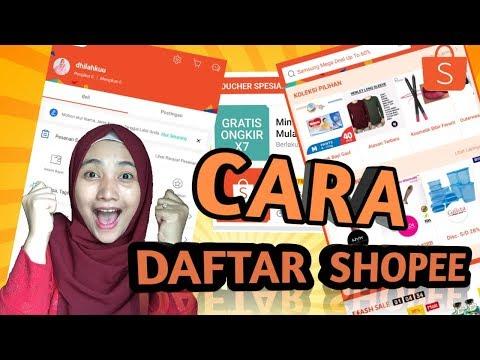 cara-paling-mudah-mendaftarkan-akun-shopee---gratis-ongkir-ke-seluruh-indonesia