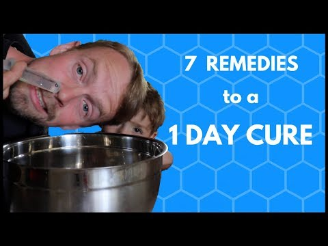 cure-a-sinus-infection-fast---7-natural-home-remedies