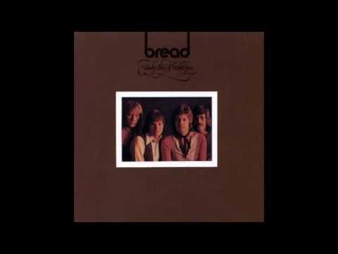 "Bread - ""Down On My Knees"" - Original Stereo LP - HQ"