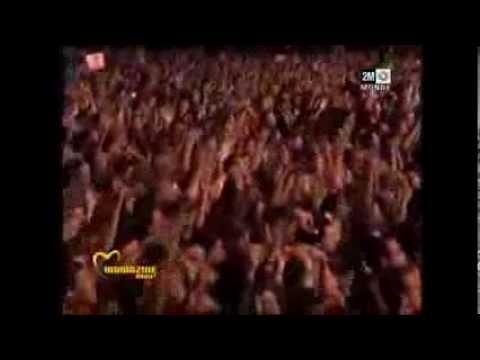 Deep Purple-Live In Rabat, Morocco FULL CONCERT
