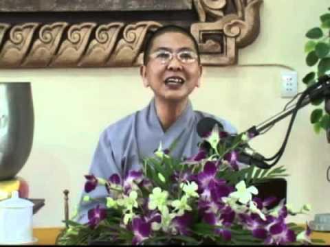 Thiền Viện Linh Chiếu - Kinh Pháp Cú - Sư Cô Hạnh Chiếu_04