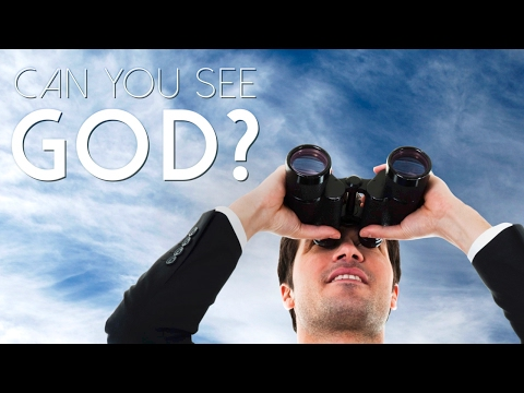 Can You See God?
