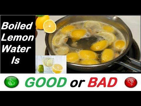 boiled-lemon-water-is-good-or-bad