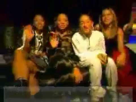 The Cheetah Girls  DCom Extra